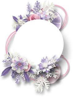 Explore Hd Clipart, Floral Border, Flower Border Png, Flower Frame - Pastel Flowers Frame Png and upload more creative png images on Sccpre. Flower Backgrounds, Flower Wallpaper, Wallpaper Backgrounds, Wallpapers, Flower Wall Decor, Flower Decorations, Watercolor Flower Background, Transparent Flowers, Art Carte