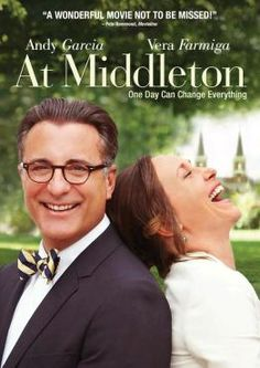 At Middleton, Movie on DVD, Comedy Movies, Romance Movies, even more movies, even more movies on DVD