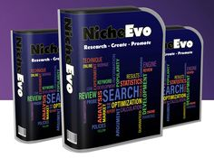Niche Evolution Review And Download – The All-In-One Niche Research Tool that Turns a Single Keyword into a Highly Profitable Niche Goldmine Niche Evolution And Turn Any Keyword into a Passive Income Stream