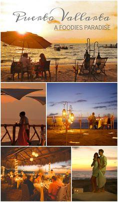 Puerto Vallarta :  Foodies Paradise | Honeymoon | Travel | Getaway