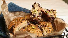 Foto: Tone Rieber-Mohn / NRK No Bake Cake, Scones, Granola, Banana Bread, Brunch, Food And Drink, Sweets, Baking, Desserts