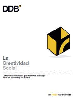 La #Creatividad Social #eBook