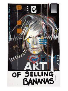 "$110 Giorgio Casu-Andy Warhol, 19"" x 30"" at MYHABIT - http://myhabit.com/ref=qd_mr_per_l?refcust=MTLEFWJXVQGR2UGPV7FYMSPYOM"