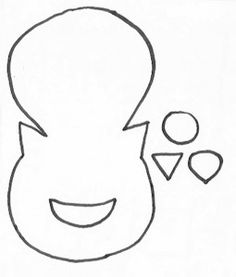 cinco ideias lembrancinha pirulito bichinhos EVA volta as aulas escola dia das criancas5