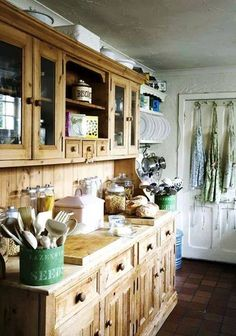 kuchyňa letná