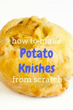 25 classic jewish foods everyone should learn to cook pinterest youre just a few ingredients and easy steps away from homemade knishes jewish foodknish recipebethlehemisraeljewish forumfinder Gallery