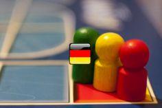 Predložky po nemecky – Präpositionen