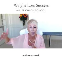 We have the tools to help you lose the weight for good. Join us inside Self Coaching Scholars. Losing Weight Tips, Lose Weight, Brooke Castillo, The Life Coach School, Stop Overeating, Fat Adapted, Life Coaching Tools, Transform Your Life, Thoughts And Feelings