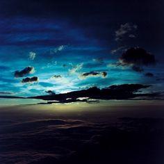 Yu Yamauchi spent 600 days on Mt. Fuji photographing sunrises