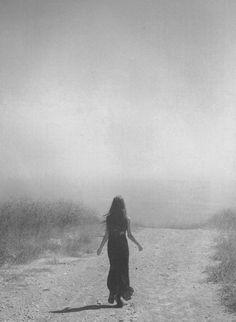 wild one | free | dust | walk | black & white | photography | mist | love | dream | www.republicofyou.com.au