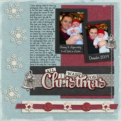 All I Want For Christmas by Lukasmummy, via Flickr