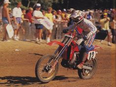 1983 Bob Hannah