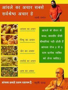 पतंजलि आवले का अचार  Patanjali Products