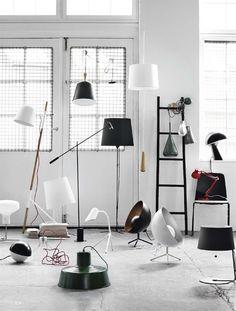 BoConcept lighting collection
