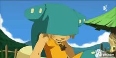 Wakfu! Season 2 Episode 1: Monsters and Chimeras