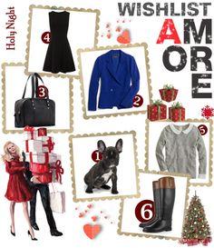 """2012 Christmas Wishlist #3"" by jpcarroll on Polyvore"