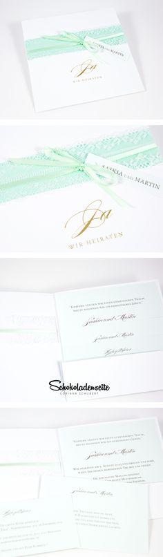 Diese und viele weitere wunderschöne #hochzeitskarten findet ihr in unserem Onlineshop #schokoladenseitekarten  Wir freuen uns auf Euren Besuch.  #love #wedding #beautiful #invitation #weddingcards #weddinginvitation #hochzeitseinladung #einladungskarte #hochzeit #weddingplanner #vintage #gold #cute