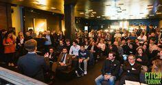 Il 10 marzo, alTOM di Milanosi è svolto Pitch and Drink evento di networking rivolto alle startup, in cui gli aspiranti imprenditori possono presentare la propria idea di business davanti