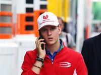 Titelduell in Hockenheim: Kann Mick Schumacher einen Sieg vermelden?