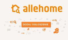 Allehome.pl - miejsce w którym kupisz dom