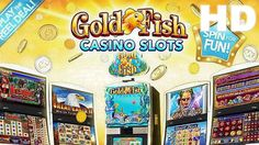 Gold Fish Free Slots Casino Game Review 1080p Official Scientific 2016