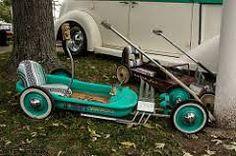 Image result for rat rod kid wagons