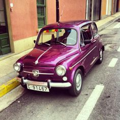 Seat 600 #coches #cars #seat600