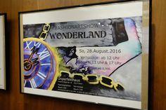 Fotostory: Alice in Wonderland