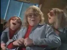 """""""An Old Fashioned Love Song"""" as sung by song's writer Paul Williams on the Muppet Show."""