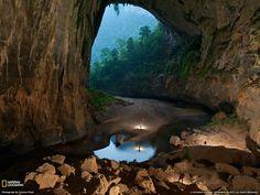 ソンドン洞窟 ベトナム cave-4