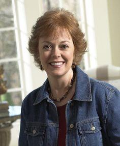 Terri Blackstock is one of favorite Christian authors ... LOVE her books!