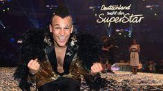 """Das große """"DSDS""""-Finale 2016   Prince Damien ist der neue Superstar! - Unterhaltung - DSDS - Bild.de"""