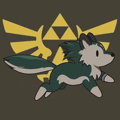 Link wolf ?