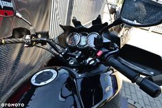 Kawasaki KLV Kawasaki KLV 1000 Kufry boczne handbary Gwarancja RATY - 16