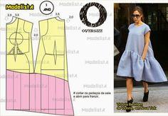 OUTBOX fashion@stuff: DIY&WINTER IV OVERSIZE