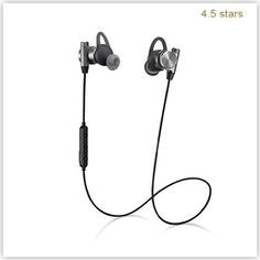 Bluetooth Forone Headphones Waterproof Noise Cancelling