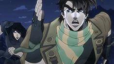 C Anime, Jojo Anime, Anime Guys, Joseph Joestar, Jojo Bizzare Adventure, Jojo Bizarre, Savior, Art Inspo, Anime Characters