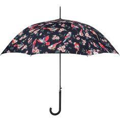 It's Mary Poppins' umbrella! I want it(: