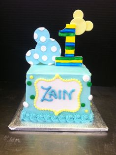 For those who love to play with Legos be sure to order a cake like