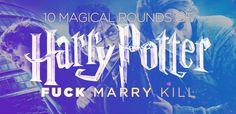 Harry Potter FMK