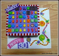 For people admitted at the Candy Crush Saga Rehabilitation Center!