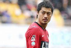 Mituso Ogasawara 2012
