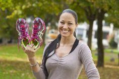 Viola Schulz - Ultra Marathonläuferin