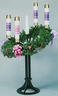 The Largest Religious Goods and Church Supply Retailer in the United States. Three generations of DiCocco Family Members bring you quality goods and great prices. Advent Wreath Candles, Advent Wreaths, Candle Stand, Candle Holders, Pedestal, Christmas Wreaths, Christmas Decorations, Church Decorations, Star Of Bethlehem