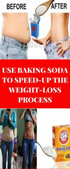 Weight loss is never an easy process with Baking soda – it takes a lot of time and dedication, and it's very hard not to indulge in your favorite foods. However, today we're going to show you a simple… Quick Weight Loss Tips, Weight Loss Help, Weight Loss Drinks, Weight Loss For Women, Weight Loss Plans, Weight Loss Program, Losing Weight, Fat Women, Lose Weight In A Week