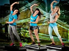 Zumba Classes Montreal, Zumba Fitness Montreal - Here's the best Zumba dance cardio workout you could ask for! A fusion of Latin music rhythms and easy-to-follow moves creates a one-of-a-kind zumba fitness program that will blow you away!