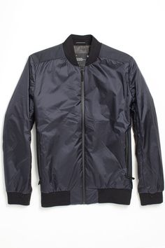 Transit Issue Bomber by Apolis.