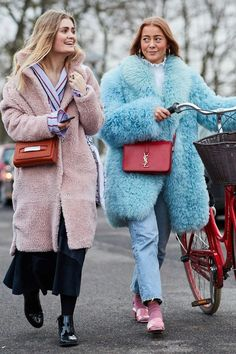 The trifecta of impossibly cool Scandinavian fashion weeks has finally come to a close: Stockholm, Oslo, and last but certainly not least, Copenhagen. Stylish women from around the world flocked to th