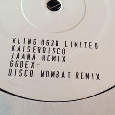 Ltd. Vinyl #YEAH Music, Musica, Musik, Muziek, Music Activities, Songs
