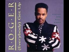 Roger Troutman - Featuring EPMD - Everybody Get Up 1991